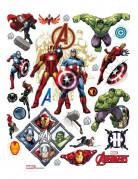 Vinduesdekoration Avengers™ 42x30cm