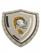 Skjold ridder skumgummi