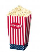 4 Popcorn æsker USA