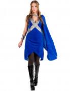 Kostume dragernes dronning dame