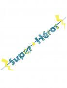 Guirlande Superhelt 3 m