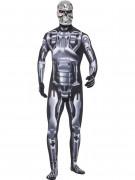 T-800 cyborg Terminator™ - udklædning voksen