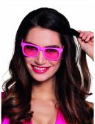 Briller lyserøde 50