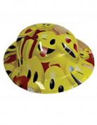 Hat bowler fest til voksne Imoji™