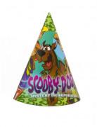4 Festhatte Scooby Doo™