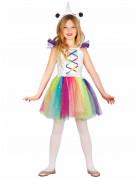 Kostume frøken enhjørning til piger