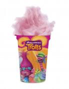 Glas med candyfloss Trolls™