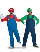 Mario og Luigi parkostume