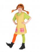 Kostume Pippi Langstømpe™ til piger