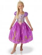 Kostume Rapunsel™ Story Teller til piger
