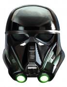 Maske i pap Death Trooper - Star Wars Rogue One™