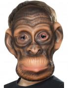 Chimpansehoved maske barn