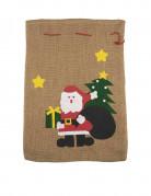 Julemandssæk 50x35 cm