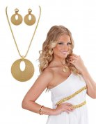 Smykker guld romerske til kvinder