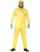 Kostume Heisenberg Breaking Bad™ til mænd