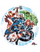 Avengers™ aluminiumsballon 43 cm