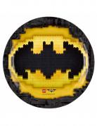 8 Paptallerkener Lego Batman™ 23 cm