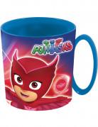 Plastikkop Pyjamasheltene™ 35 cl