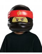 Maske Kai Ninjago® LEGO® til børn - fra filmen