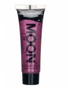 Glimmergel rosa 12 ml Moonglow©