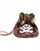 Pirat pung til voksne 23 cm