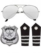 Kit polititilbehør