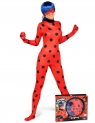 Kostume Lady Bug Miraculous™ til voksne