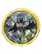 Ballon aluminium Batman™ 45 cm