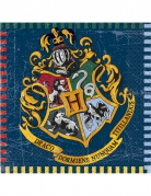 Servietter 16 stk. Harry Potter ™ 33x33 cm