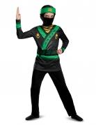 Kostume Lioyd Ninjago LEGO™ til børn