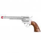 Cowboy pistol med lyd 30 cm