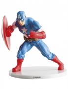 Figur Captain America™ 7,5 cm