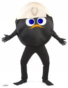 Kostume Calimero™ til voksne