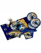 Fødselsdags-kit Batman™ 25 dele