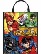 Gavepose i plastik Justice League™ 33x28cm