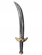Orientalsk prinse sværd 53cm