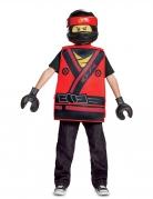 Kai Ninjago™ kostume uden ærmer til børn - LEGO®