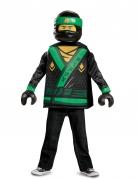 LIoyd Ninjago™ kostume med maske til børn - LEGO®