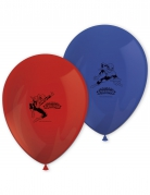 Spiderman™ balloner 8 stk