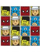 Avengers™ servietter 20 stk