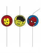 Avengers™ sugerør