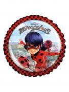 Ladybug™ aluminiumsballon 23 cm