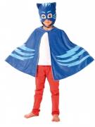 Kattedreng maske og hætte til børn Pyjamasheltene™