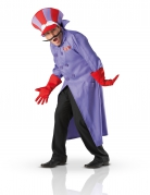 Wacky races™ kostume til voksne
