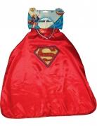 Supergirl™ kappe og hårbånd - Super Hero Girls™