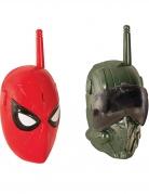 Walkie Talkie Homecoming Spiderman™