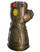 Handske luksus Thanos Avengers Infinity War™ 38 cm voksen