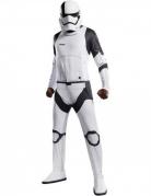 Kostume klassisk Storm Trooper Executioner The Last Jedi™ voksen