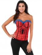 Spidergirl™ korset kvinde