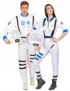 Parkostume astronaut